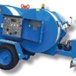hamownik hydrauliczne