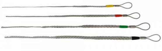 head stocking-grips, opończe kablowe napowietrzne