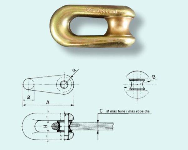 złączka, łącznik, fix-joint