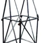Wózek linowy przeznaczony C155.10