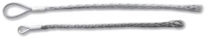 opończa, Ziehstrümpfe, cable pulling grips