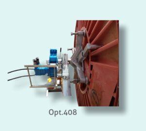 Hydraulikantrieb, hydrulic drive