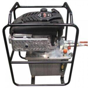 agregat hydrauliczny elektryczny
