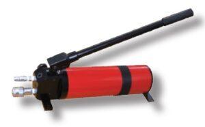 Agregat hydrauliczny 700bar | Agregaty do zasilania pras