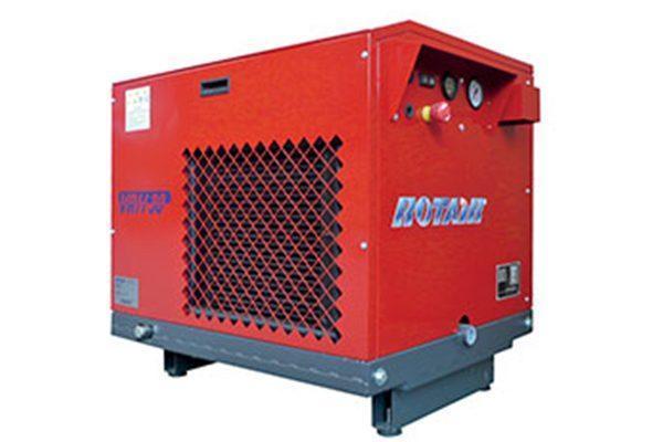hydraulic compressor, kompresor hydrauliczny