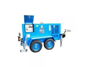 wciągarka hydrauliczna