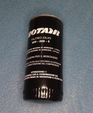 filtr oleju sprężarki