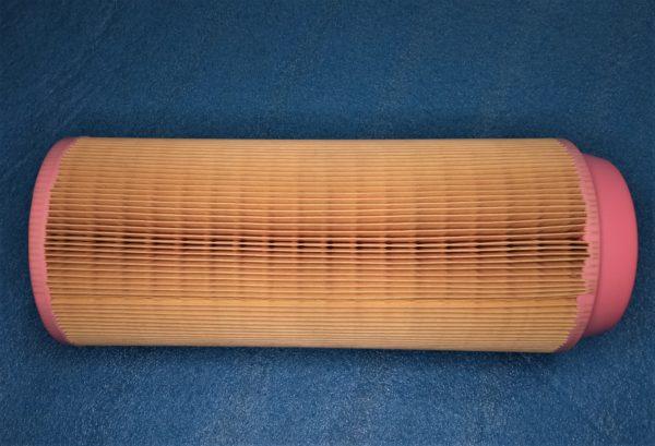 filtr powietrza silnika sprężarki