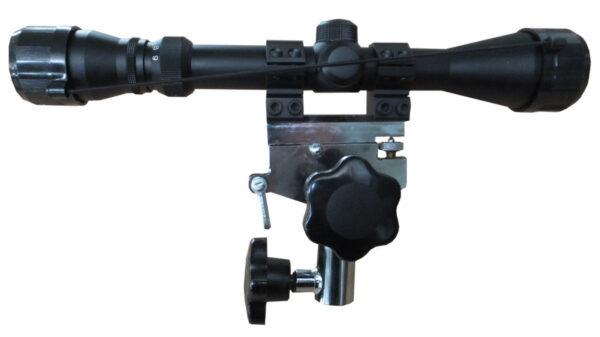 sagging scope, luneta do pomiaru zwisu
