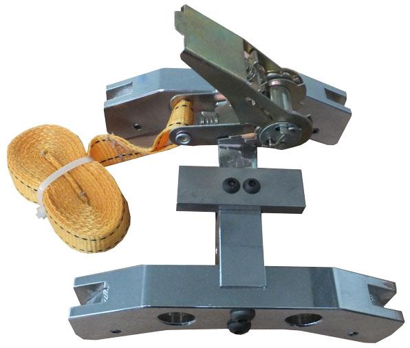 luneta do wizowania, saggiing scope device