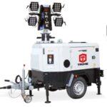 maszt oświetleniowy – X-hybrid 4×150 picture