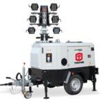 maszt oświetleniowy – X-hybrid 6×150 picture